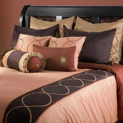 Veratex Santa Fe Buttons Oblong Throw Pillow Piper U0026 Wright