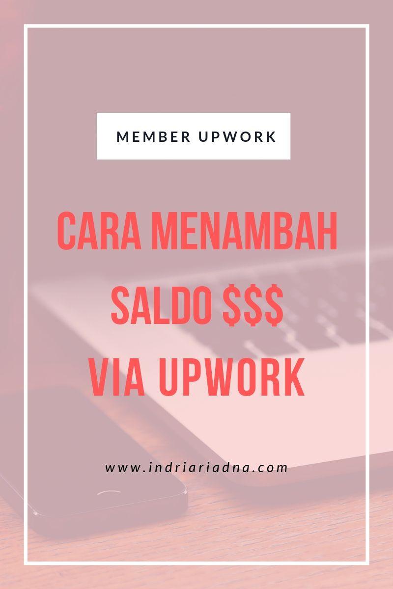 Ini Nih Manfaat Freelancer Plus Upwork Indri Ariadna Proposal Blog Infografis