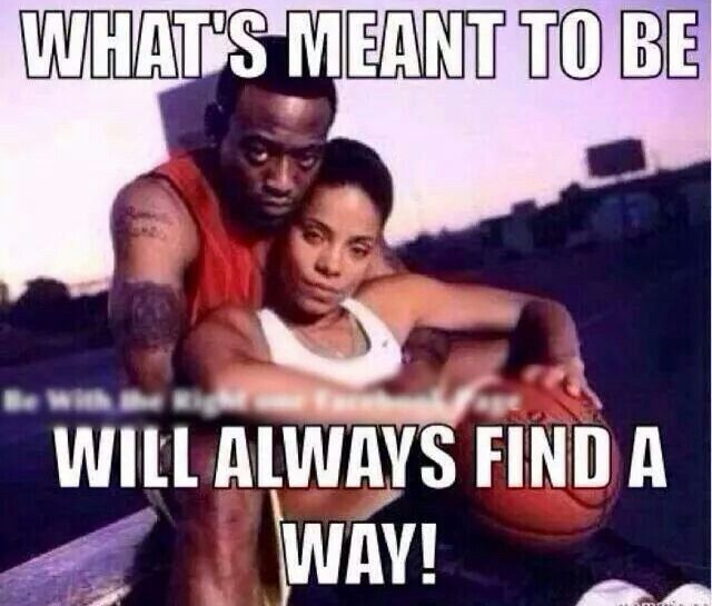 Love And Basketball Quotes Love And Basketball Meant To Be Quote  Favorite ♡Movie☆ Quotes