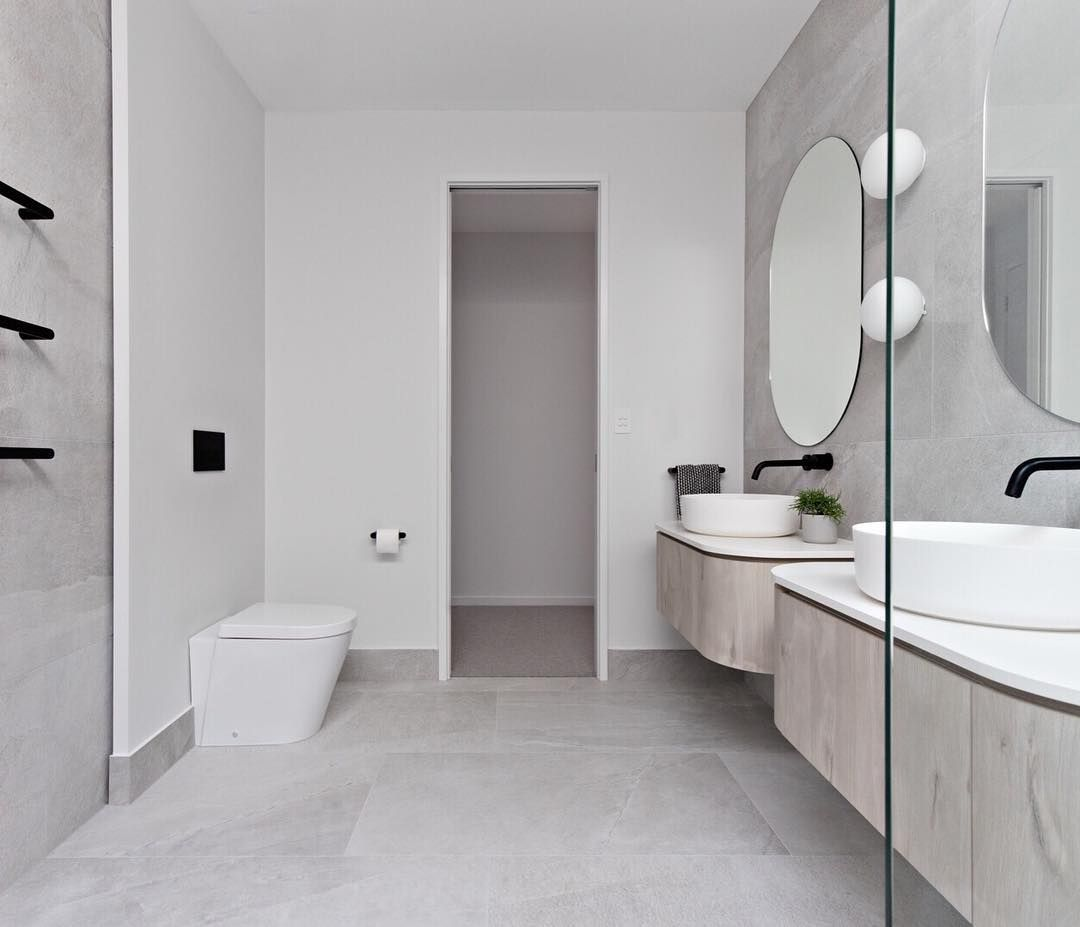 Design Styling Tips On Instagram Z S Tip Budget Busters Fallen In Love With A Tile That Bathroom Design Inspiration Bathroom Tile Designs Ensuite