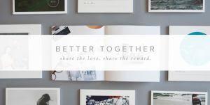 Artifact Uprisign & Pinterest: l'unione fa la forza