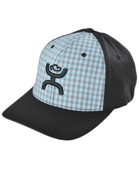 buy popular 79a0f 28927 HOOey Paradise Flex Fit Cap - Sheplers