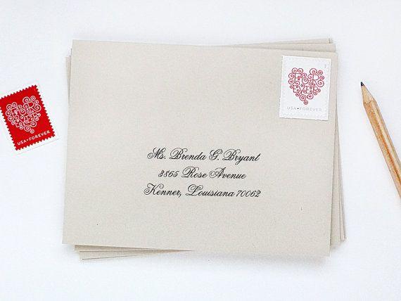 Diy Guest Address Printing Wedding Envelope Address Template Print En Printable Wedding Envelopes Addressing Envelopes Wedding Envelope Addressing Template