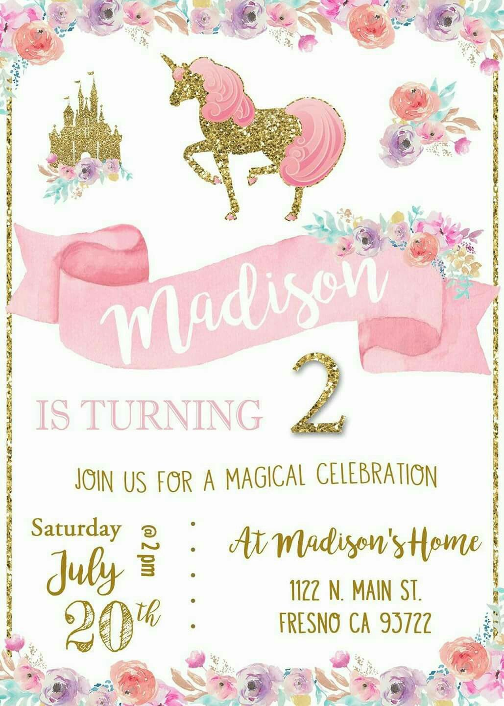 Pin by Lindsay Johnson on for Sophia\'s 1st Birthday!! | Pinterest ...