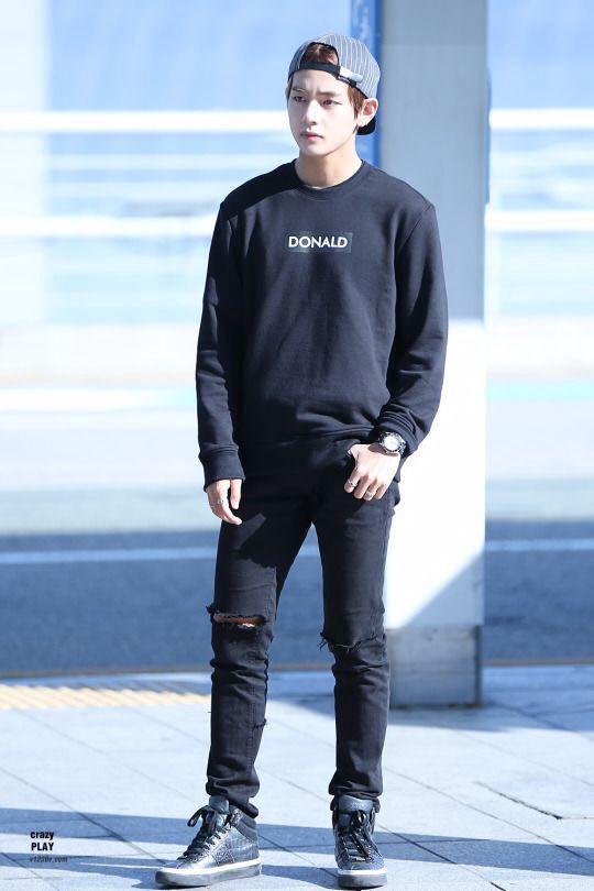 Jeon Jungkook Ist Ein Unschuldiger 19 Jahriger Junge Der Wenig