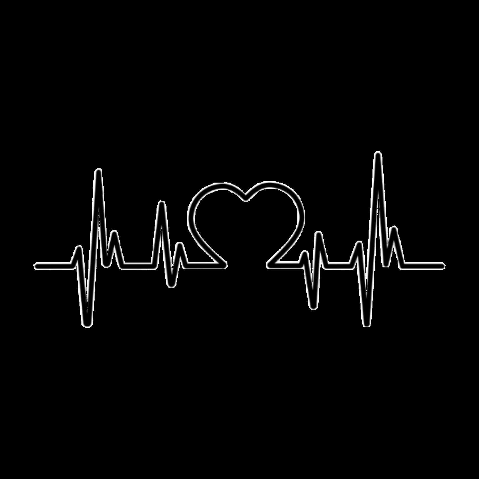 Freetoedit Heartbeat Figure Love Heart Sticker Picsart Remixit Heartbeat Tattoo Heartbeat Tattoo Design Heartbeat Tattoo With Name
