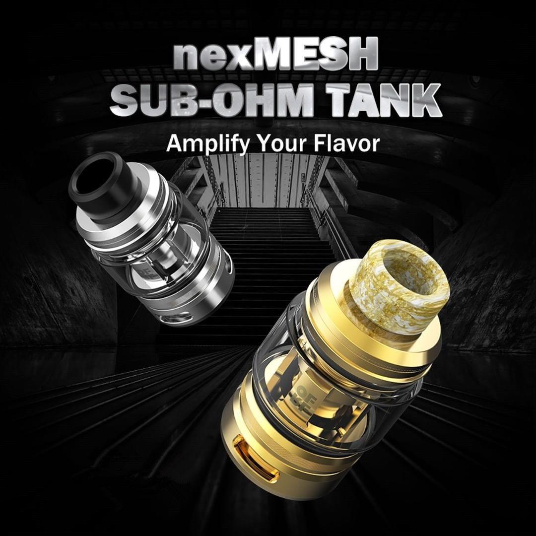 OFRF NexMESH Sub-Ohm Tank | 4ml