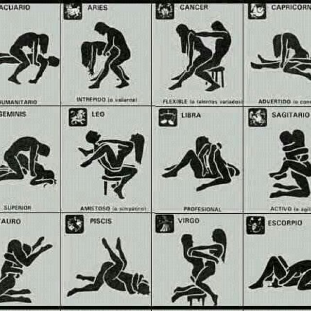 Sex positions she likes