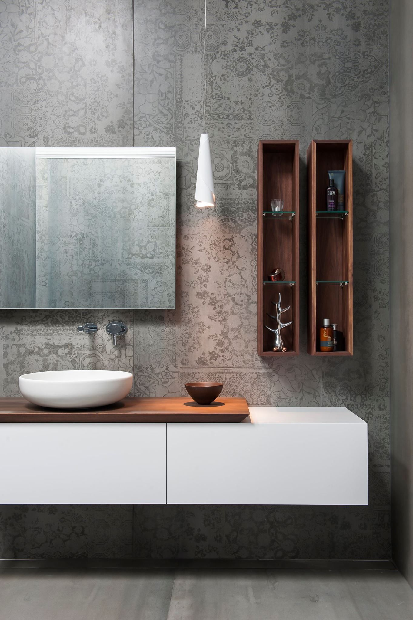 Modern Bathroom You Can Choose For Your House