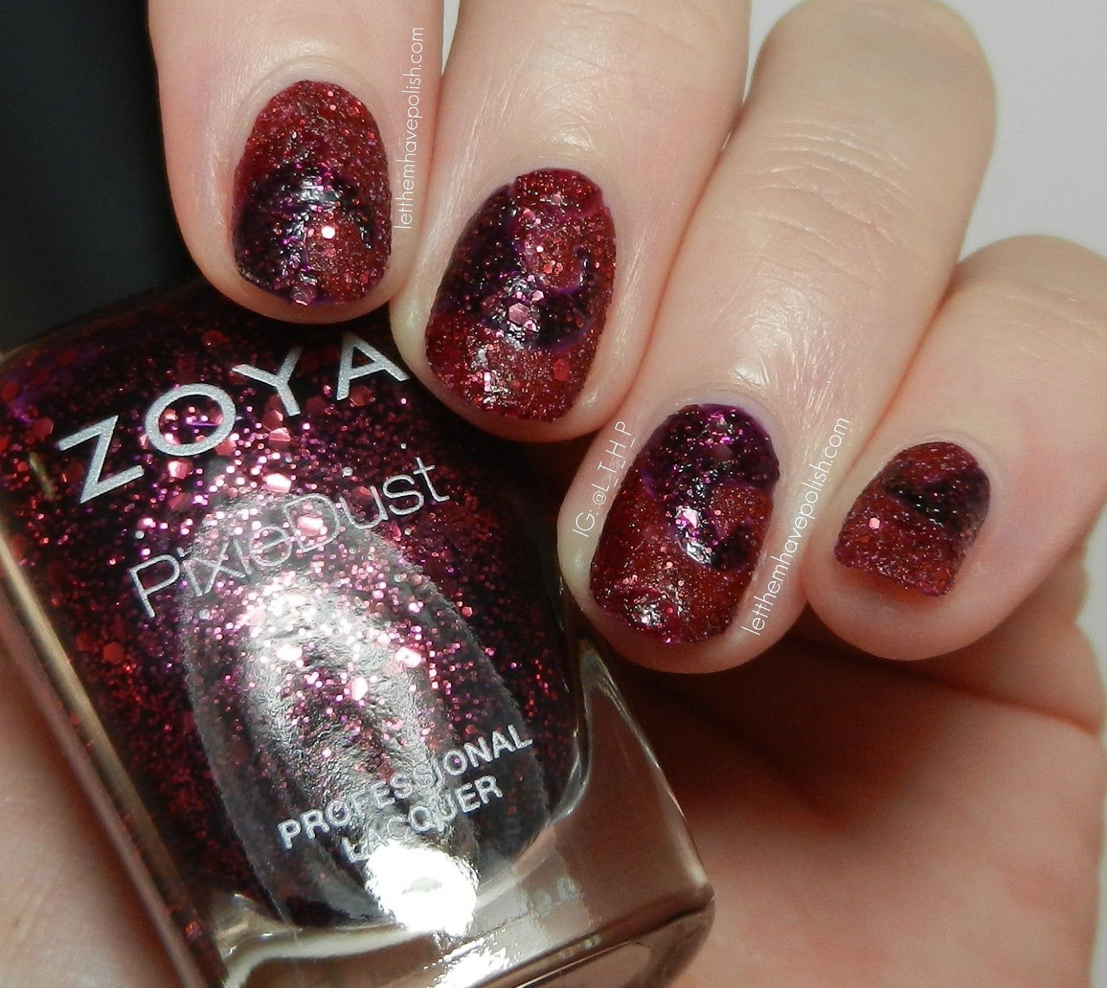 Zoya Ultra PixieDust Fall 2014 Polishes [Swatch] & [Review