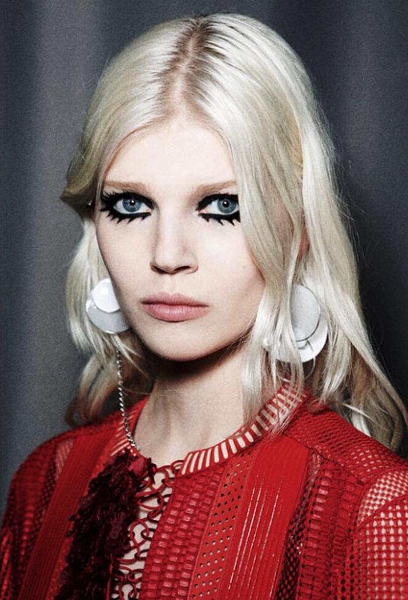 Makeup Artist Pat McGrath's Instagram Beauty Diary A Look