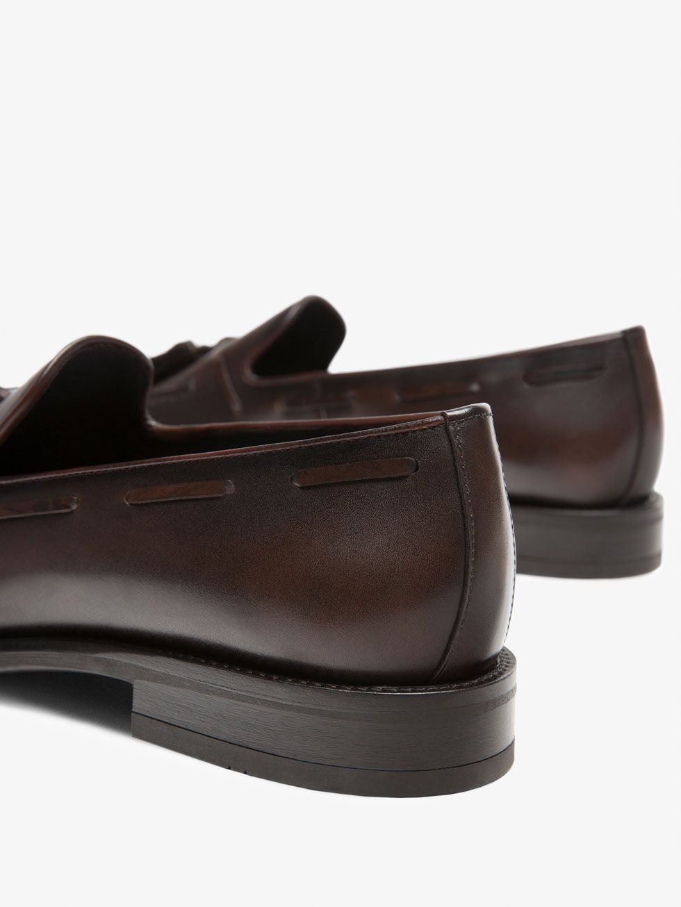 Barker Shoes Mocasines Clásicos Negro EU 43.5 (UK 9.5) Lpvv0XLbyN