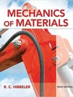 Pdf Download Mechanics Of Materials 10th Edition Mechanic Textbook Ebook