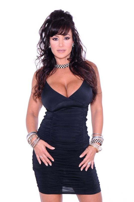Lisa Ann Milf XXX pornstar full biography @ http://www