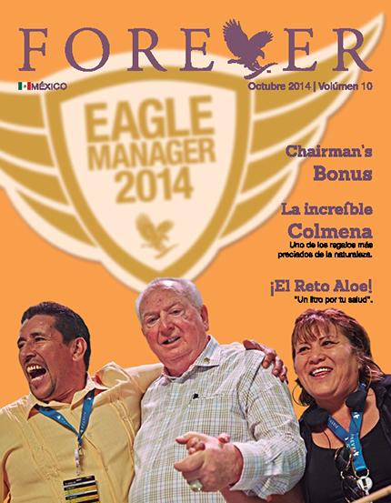 Boletín Forever   Octubre 2014