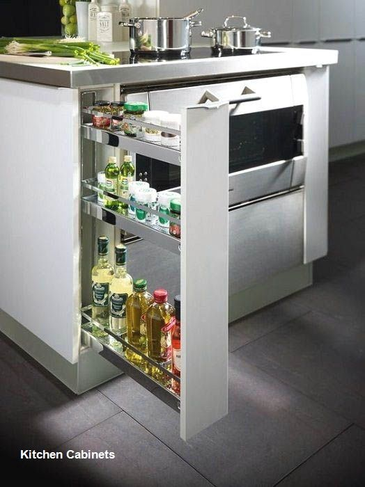 Kitchen Cabinet Ideas - Kitchen cabinet design, Kitchen design, Kitchen interior, Kitchen renovation, Diy kitchen storage, New kitchen cabinets - Source