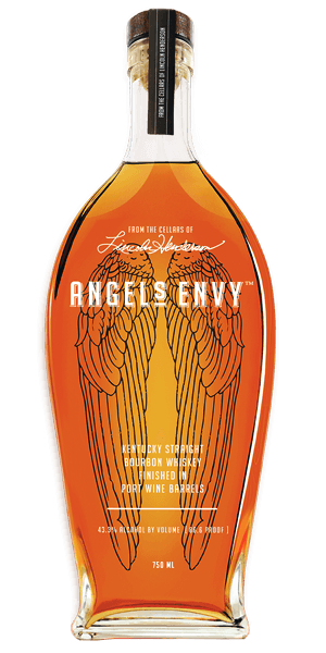 Angel's Envy Bourbon Whiskey Bourbon whiskey, Bourbon