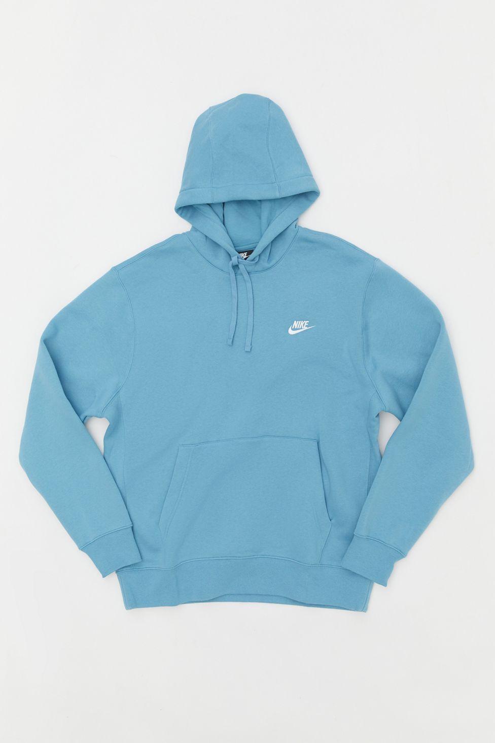 Nike Swoosh Hoodie Sweatshirt In 2020 Sweatshirts Hoodie Hoodies Nike Hoodie [ 1463 x 976 Pixel ]