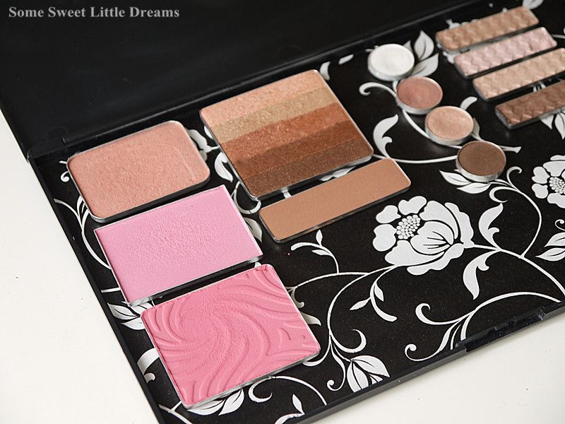 Diy custom makeup palette diy makeup palette
