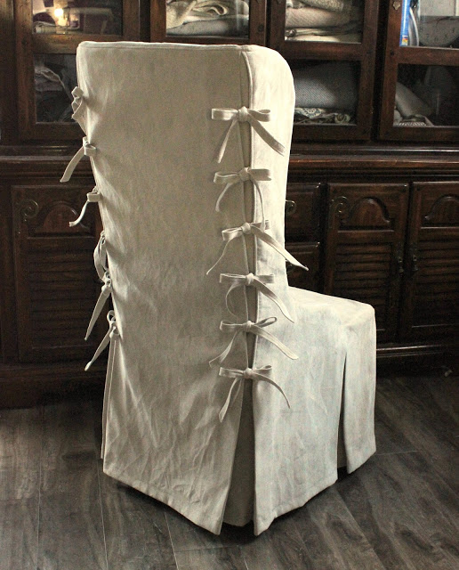 Pin on Slipcovers DIY