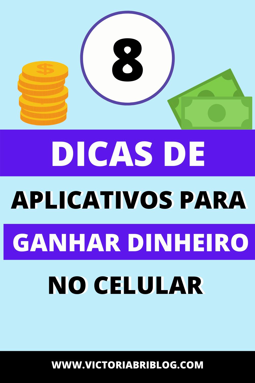 Como ganhar dinheiro online em casa pelo celular