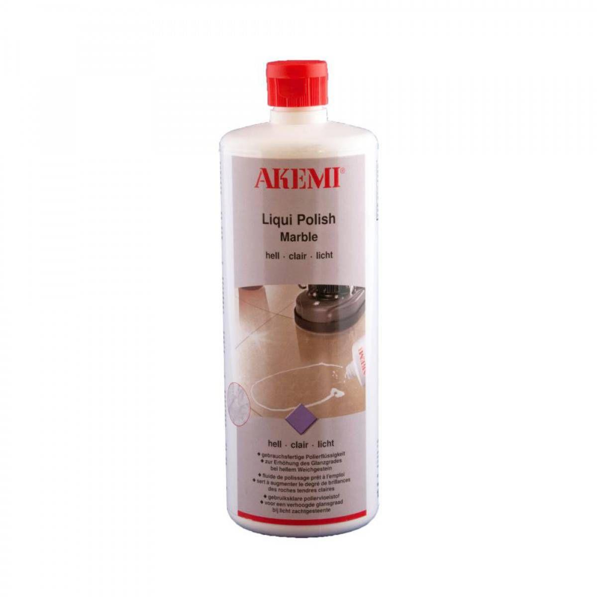Liqui Polish Marbre Akemi Avec Images Marbre Conditionnement 20 M2