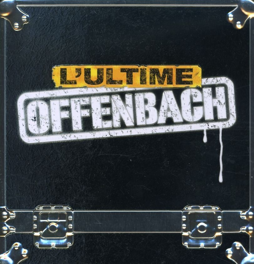 Jacques Offenbach Ultime Offenbach Ebay, Jacques