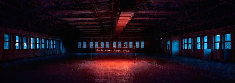 Neon Art | Olivia Steele