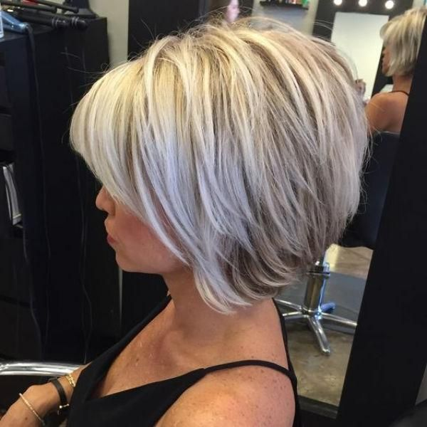 50 Hottest Bob Haircuts & Hairstyles for 2021 - Bo