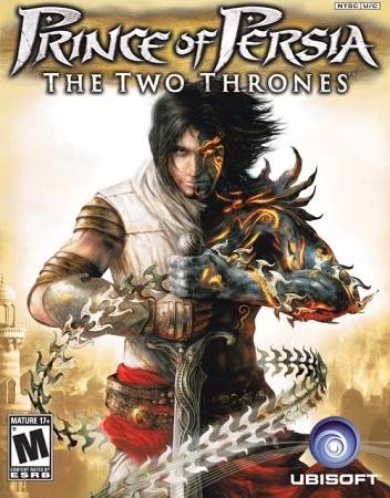 Prince Of Persia Two Thrones Apk Offline Download Download Prince Of Persia The Two Thrones Pc Full Free Prince Of Pers Prince Of Persia Two By Two Ps2 Games