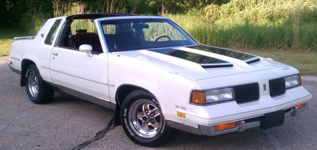 Post Your Cutlass Pictures Oldsmobile Cutless Oldsmobile 442 Oldsmobile