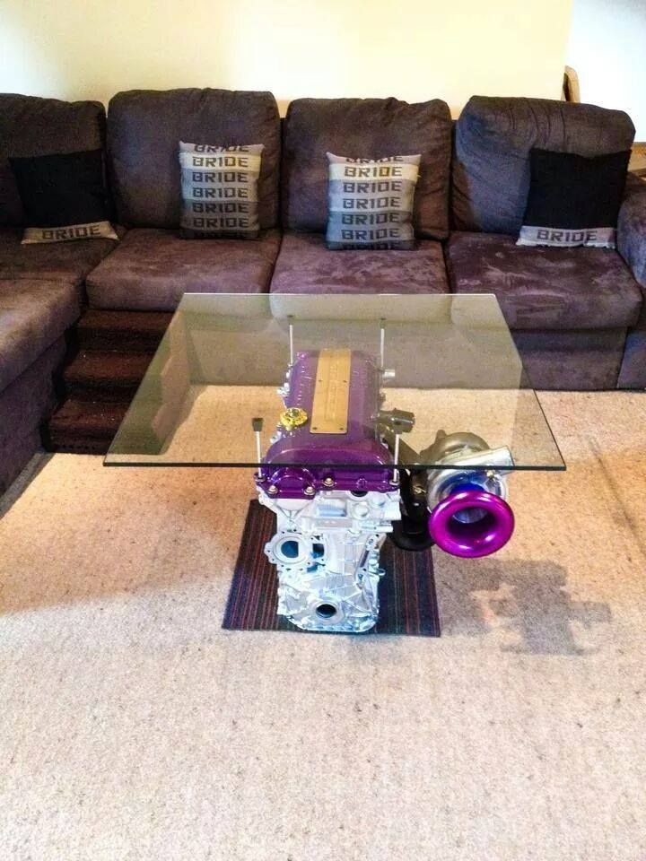 what is the top speed of this coffee table? | coffee inspired
