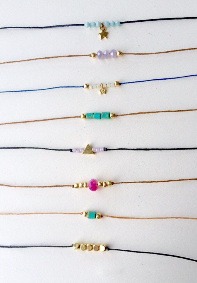 Unique one of a kind choker necklaces with a bohemian feel ...