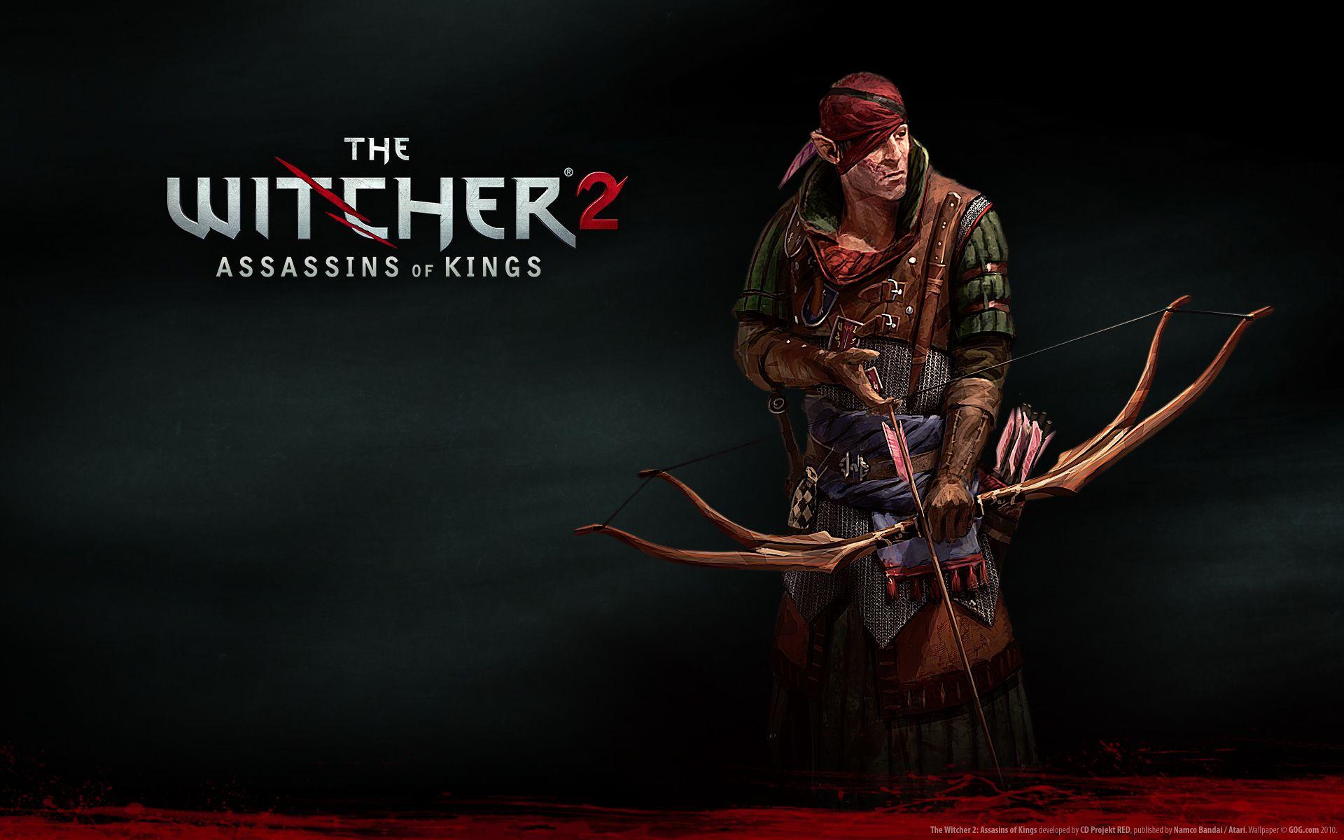 The Witcher 2 Карта, Новости
