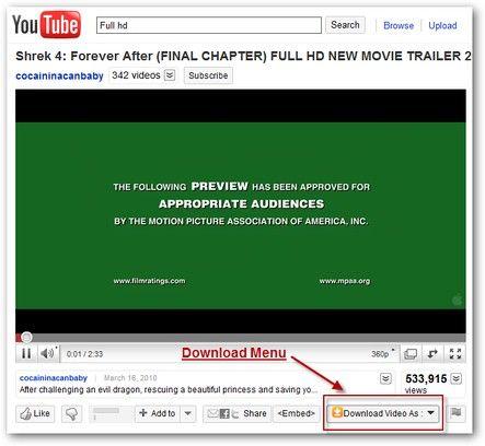 easy youtube downloader app