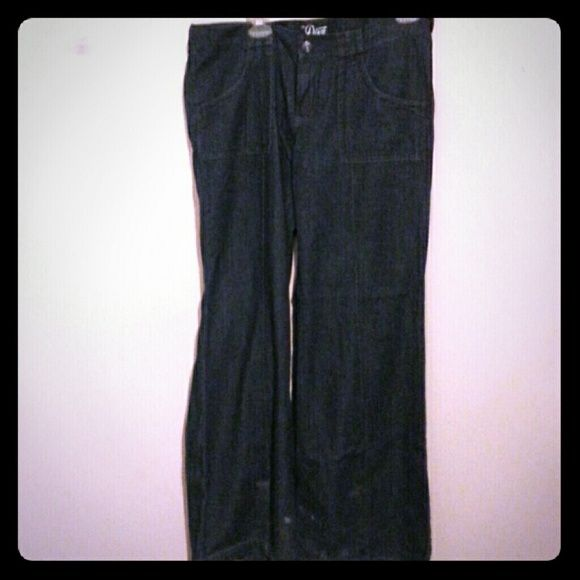 Old Navy Diva Bell Bottom Trousers | D, Trousers and Bell bottoms