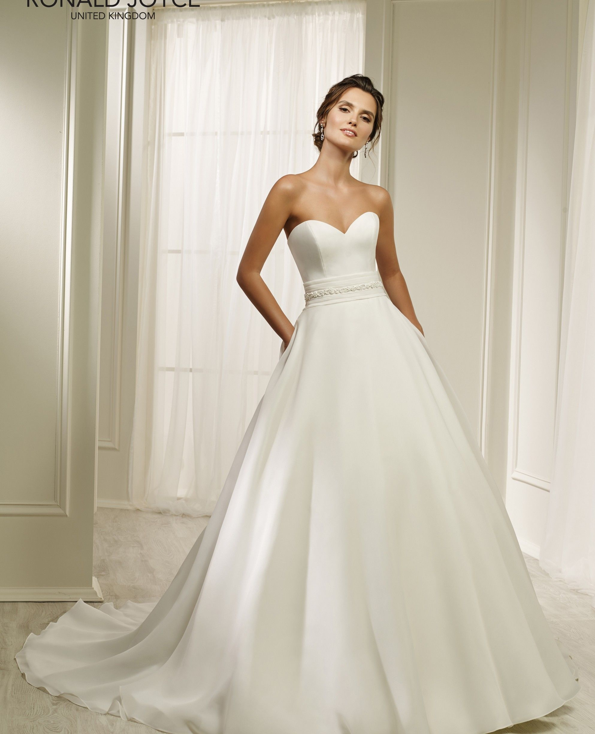 Haidee ronald joyce bridal pinterest ronald joyce bridal