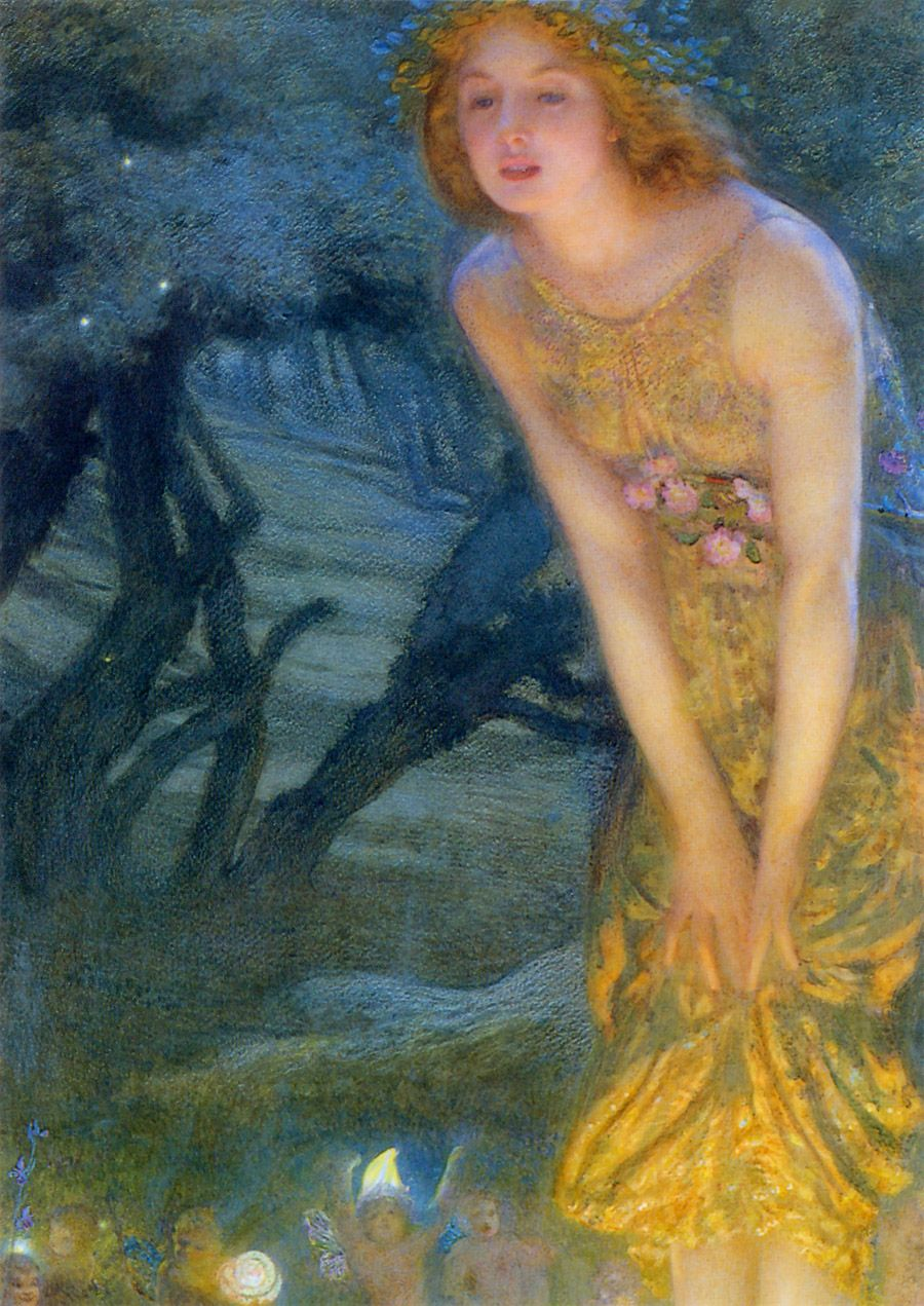 Day lovely lady fine art giclee print various sizes Hughes