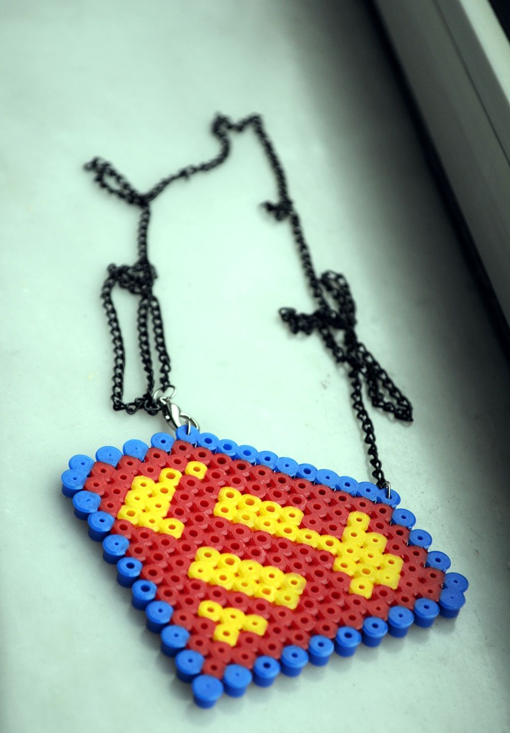 Omg. Don't remember what this craft was called but I used to love making these things where u iron all the beads together