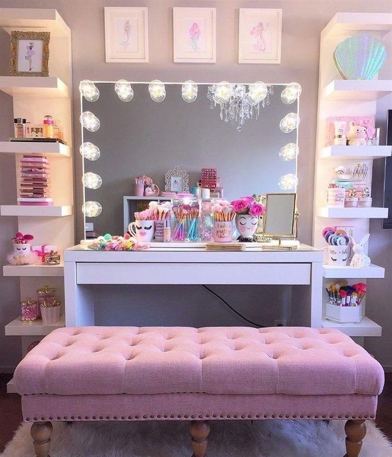 Pin On Girls Bedroom Decor