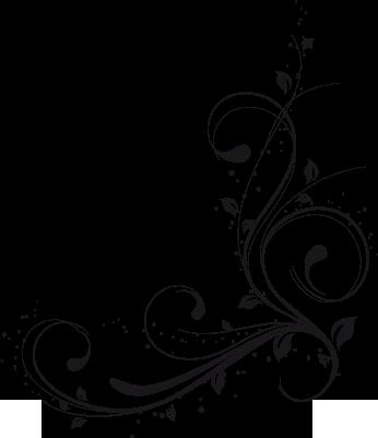 Graphic Vector Collection Clip Art Swirl Design Stencil Designs