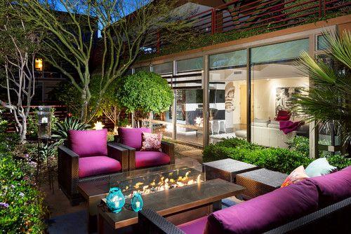 Diseño IMI, Scottsdale, AZ. | MI JARDÍN SOÑADO | Pinterest ...