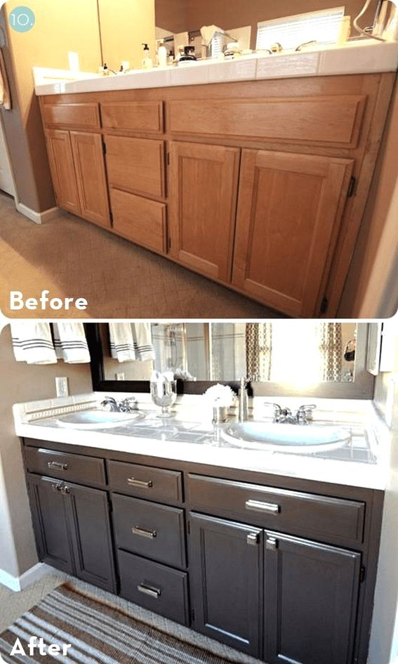Bathroom Remodel Ideas Beautiful Bathrooms Add So Much Value To A House So If You Ve Been Thin Bathroom Mirrors Diy Small Bathroom Remodel Bathrooms Remodel