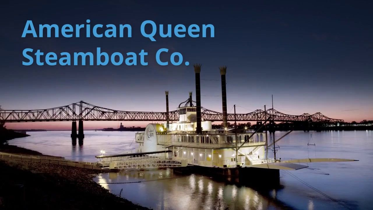 Awesome Leading River Cruises In North The United States About - United states river cruises