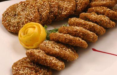 Arabic food recipes falafel recipe how to make falafel tatl ve arabic food recipes falafel recipe how to make falafel forumfinder Image collections