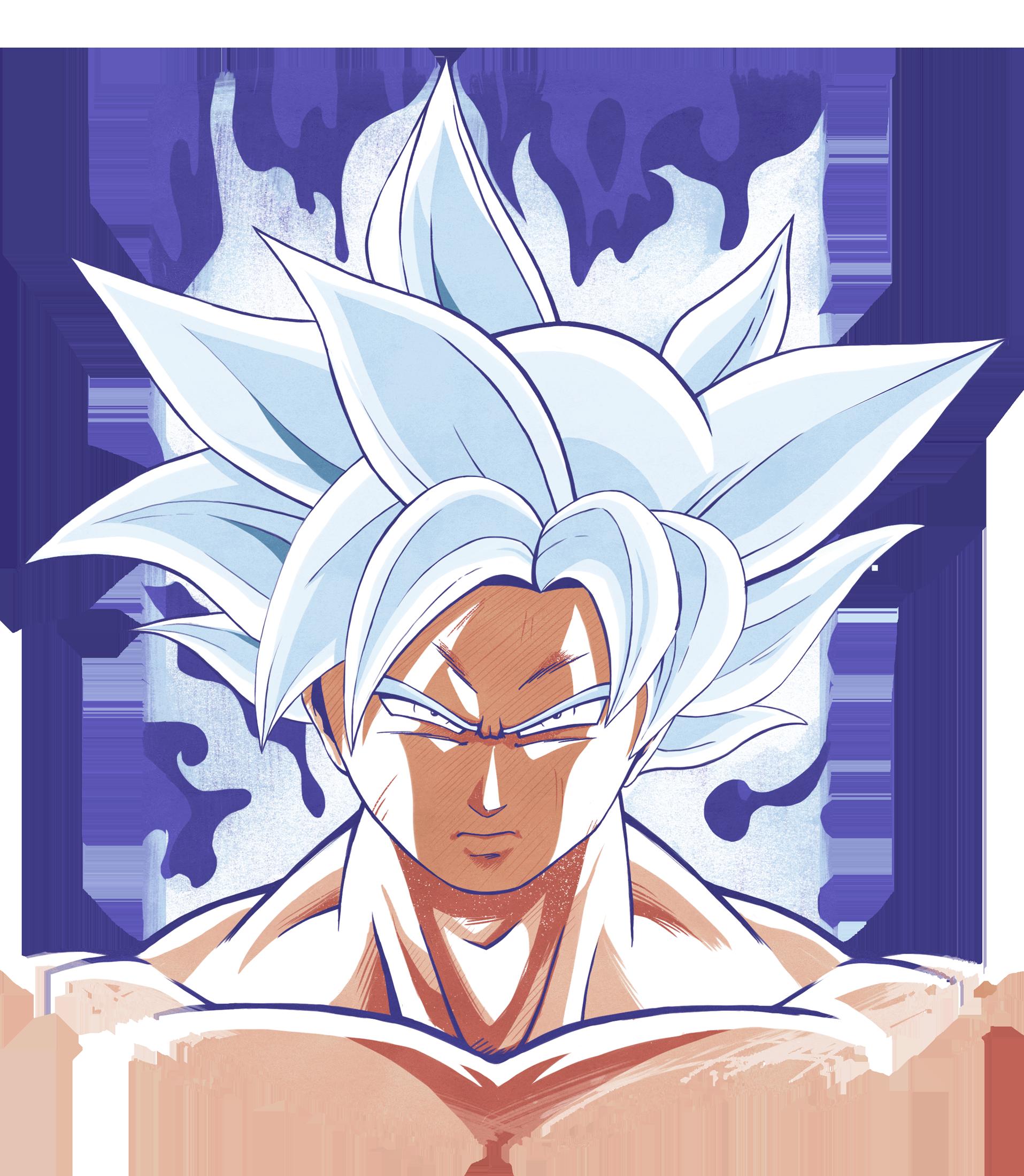 Goku Ultra Instinct Shirt Dragonball Ultrainstinct Gokuultrainstinct Dragon Ball Z Dragon Ball Super Anime