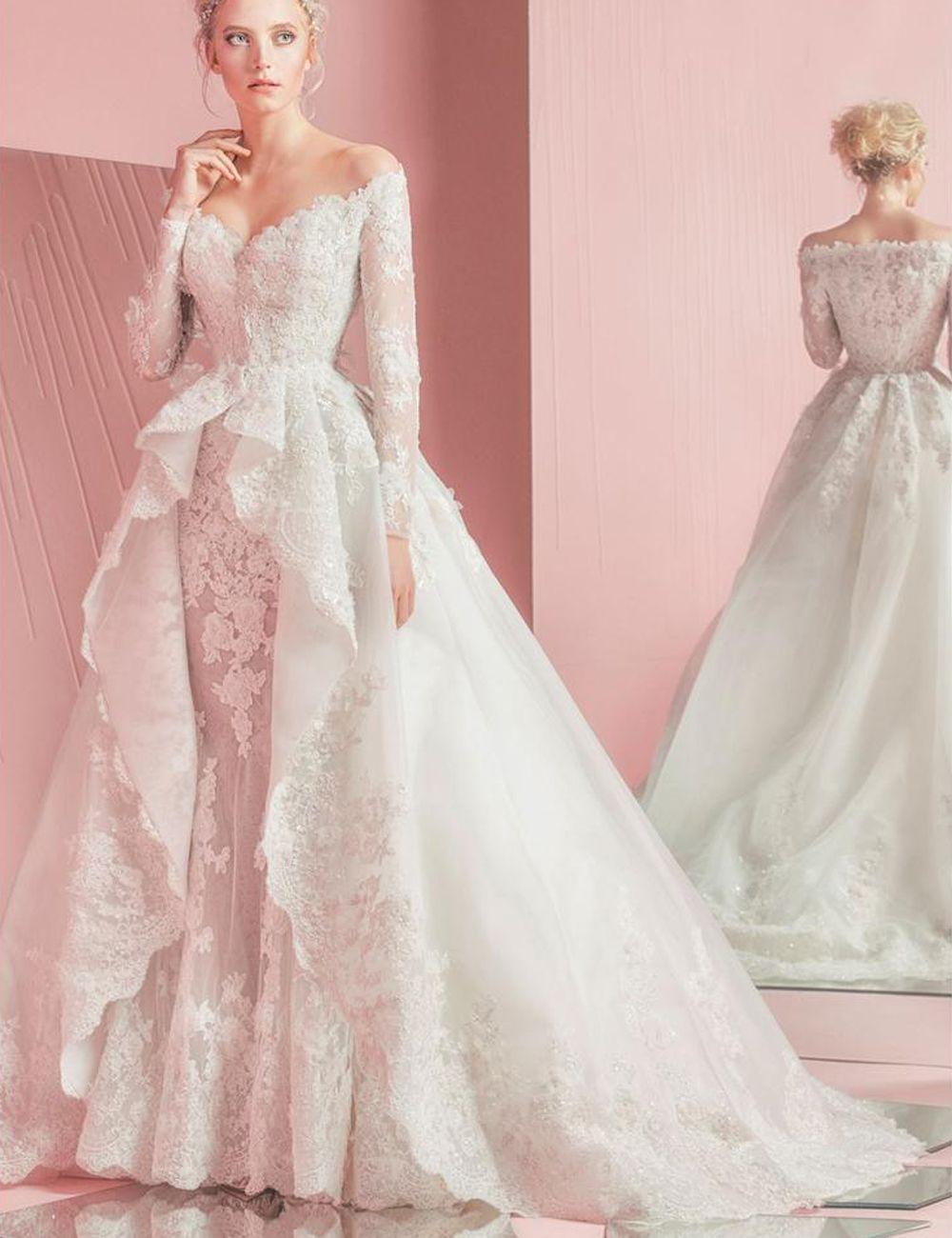 Find More Wedding Dresses Information about 2015 Promotion Vintage ...