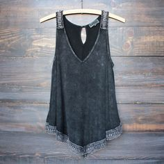 soft boho tank top (more colors) – shophearts