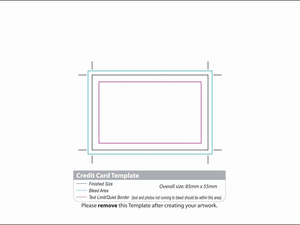 The Amazing Blank Business Card Size Template Word Standard Microsoft In Intended For Credi Business Card Template Word Blank Business Cards Business Card Size