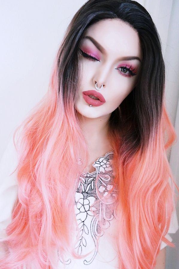 Rose Shock: Värikkäät meikit edullisesti? part. 2
